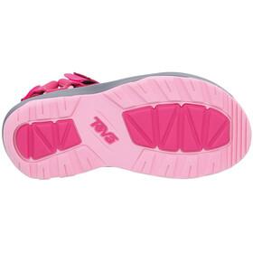 Teva Hurricane XLT 2 Sandals Kids speck raspberry rose